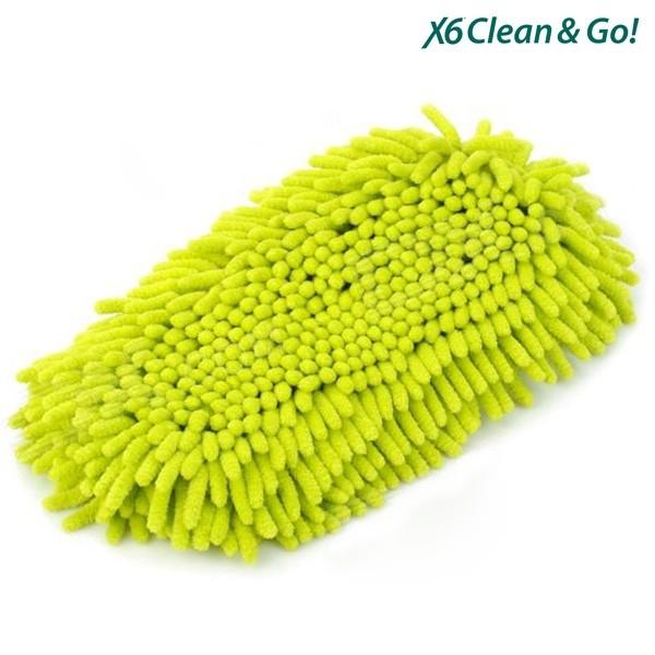 Papuci de Casa  Mop Clean & Go 3