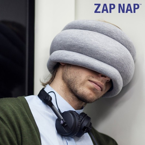 Perna De Voiaj reglabila - ZAP NAP UFO BAND 0