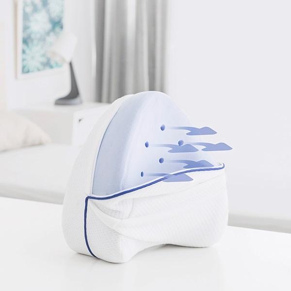 Perna ergonomica pentru genunchi și picioare 8