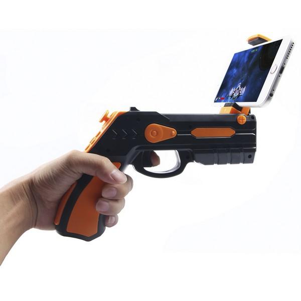 Pistol BLUETOOTH Gaming AR GUN  pentru SMARTPHONE 1