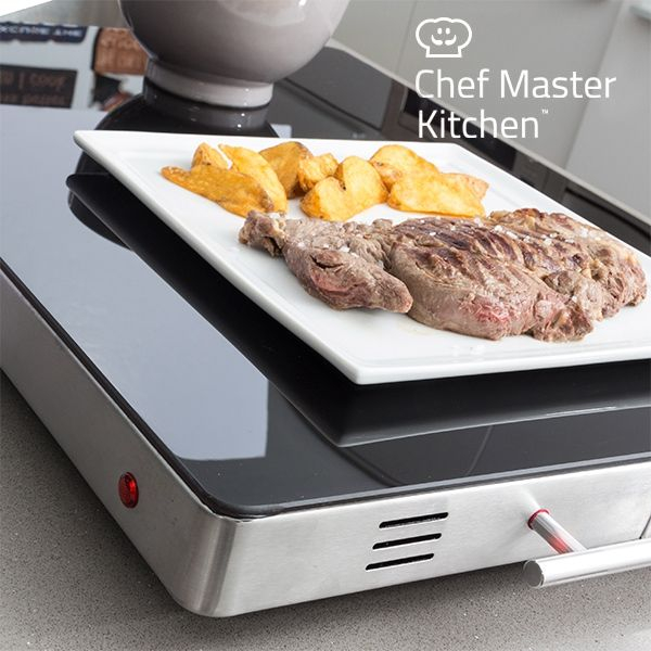Placa Incalzire Mancaruri Chef Master Kitchen 1