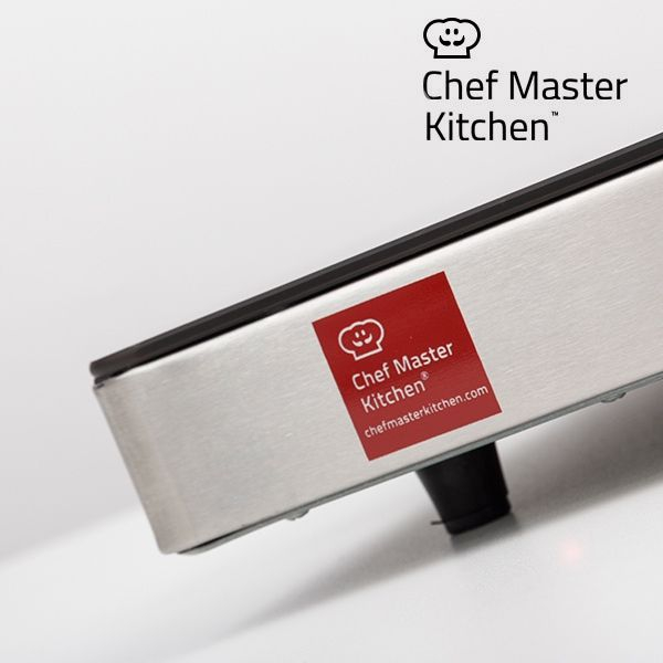 Placa Incalzire Mancaruri Chef Master Kitchen 2
