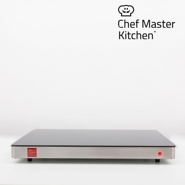 Placa Incalzire Mancaruri Chef Master Kitchen 3