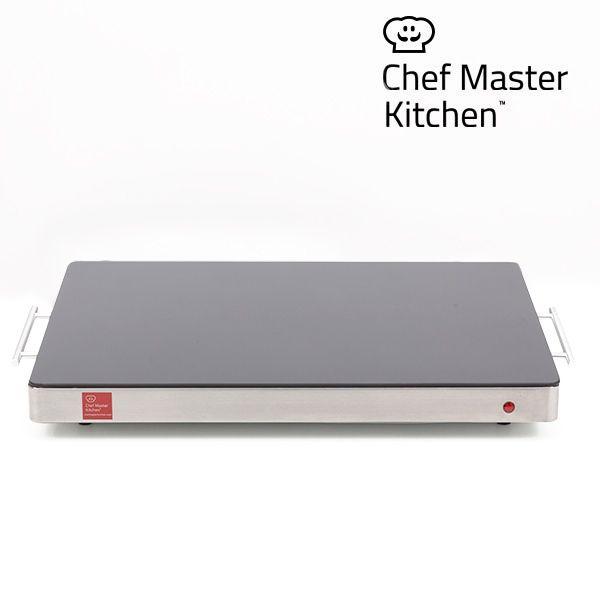 Placa Incalzire Mancaruri Chef Master Kitchen 4