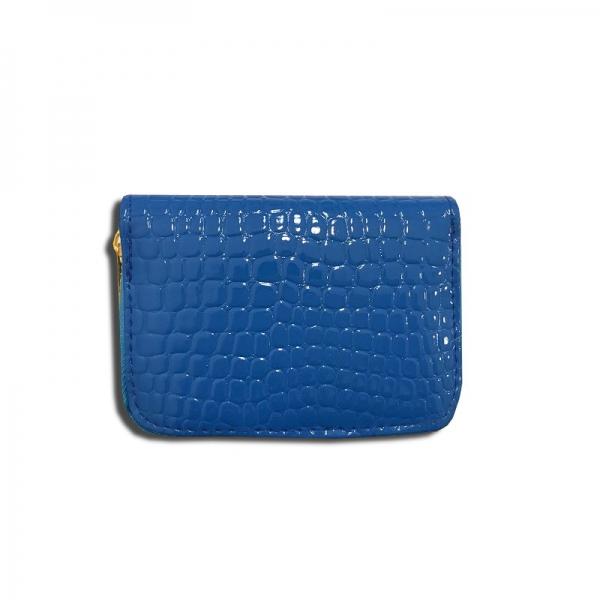 Portofel Dama Blue 1