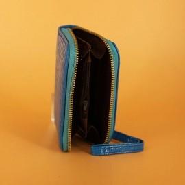 Portofel Dama Blue 0