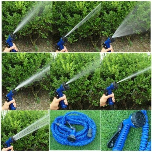 Furtun de gradina extensibil MAGIC HOSE - 7.5 metri 0