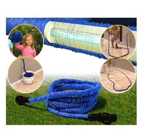 Furtun de gradina extensibil MAGIC HOSE - 7.5 metri 2