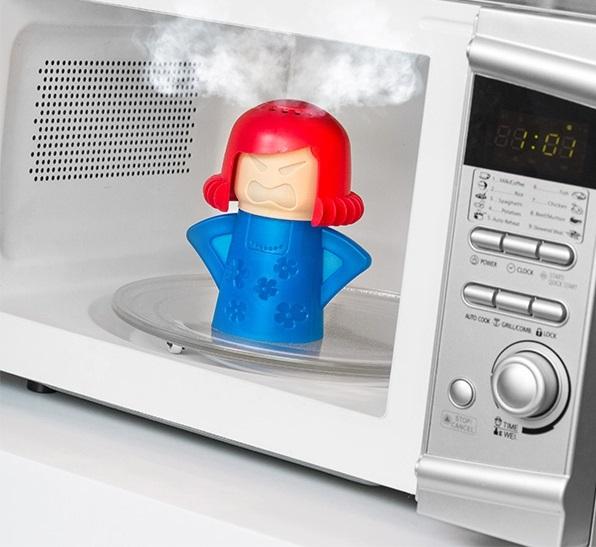 Produs pentru curățarea cuptorului cu microunde 0