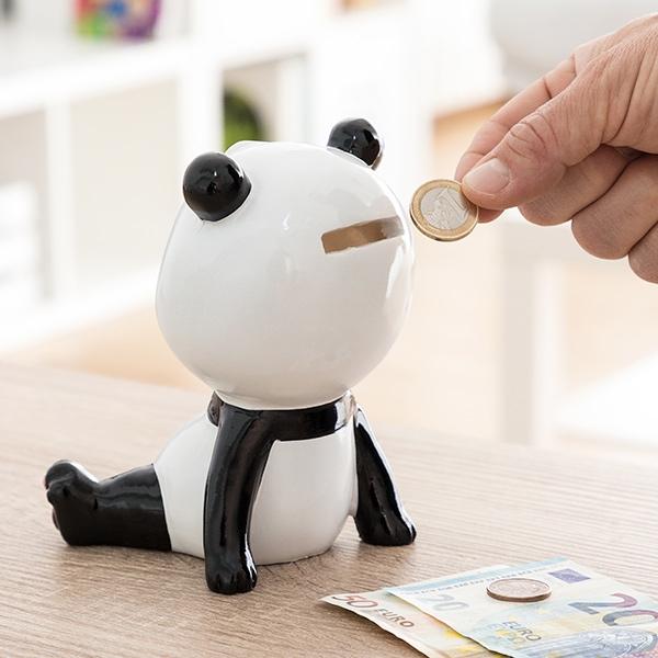 Pusculita Urs Panda 2