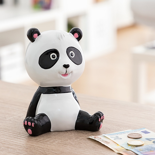 Pusculita Urs Panda 0