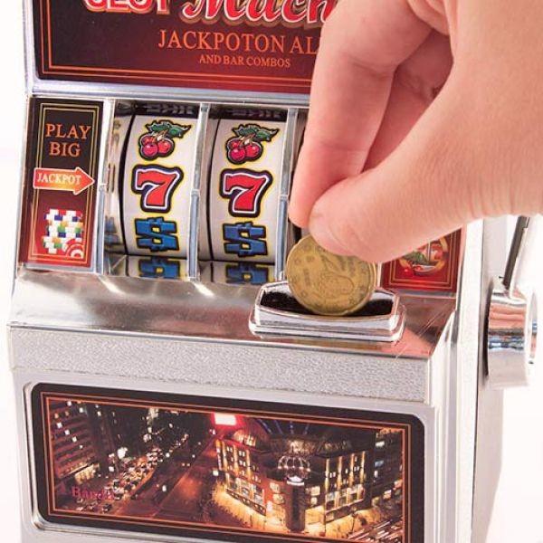 Pusculita joc de noroc 2