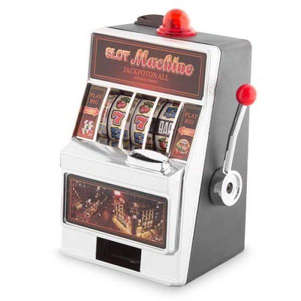 Pusculita joc de noroc 1