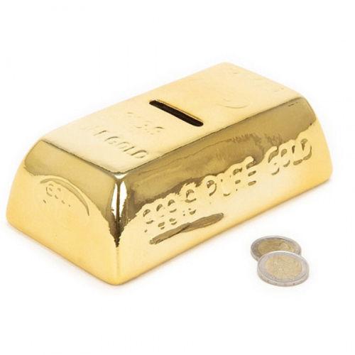 Pusculita lingou de aur 0