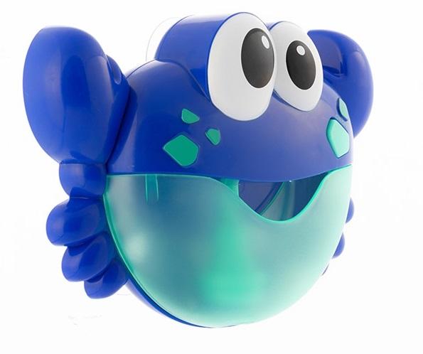 Rac muzical cu baloane de sapun 3