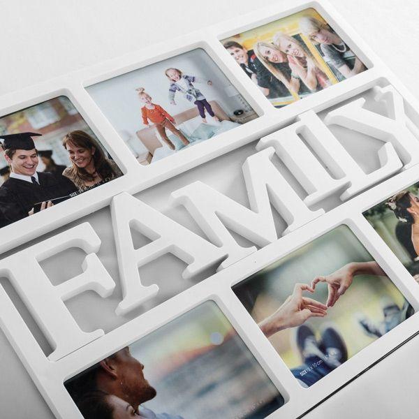 Rama foto Family 1
