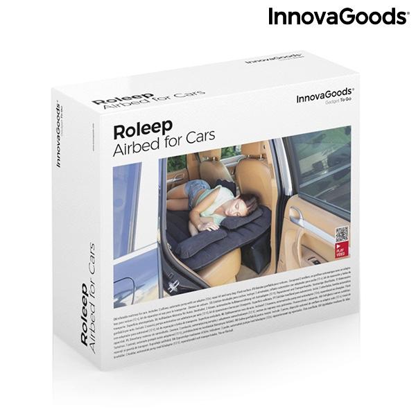 Saltea gonflabila pentru masini Roleep [8]