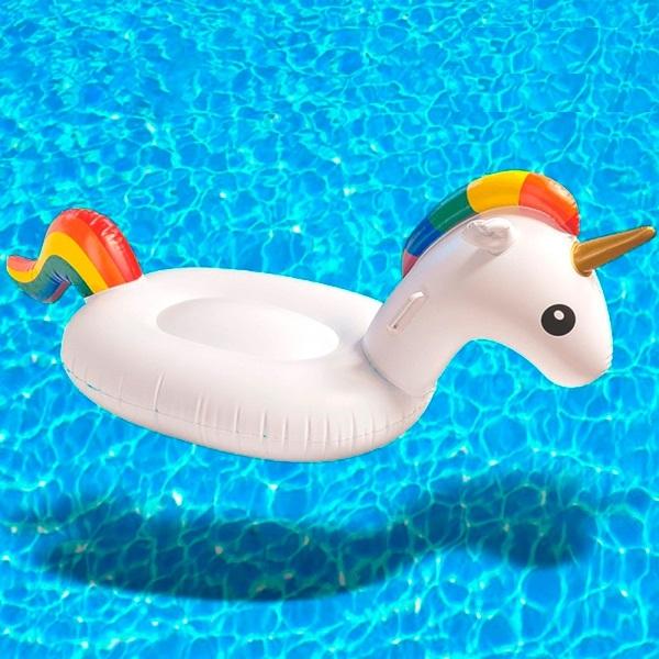 Saltea gonflabila Unicorn 0