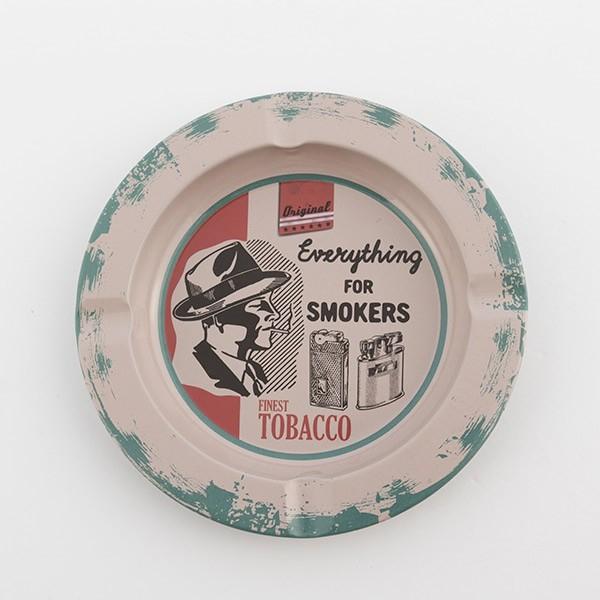 Scrumiera Vintage Style 1