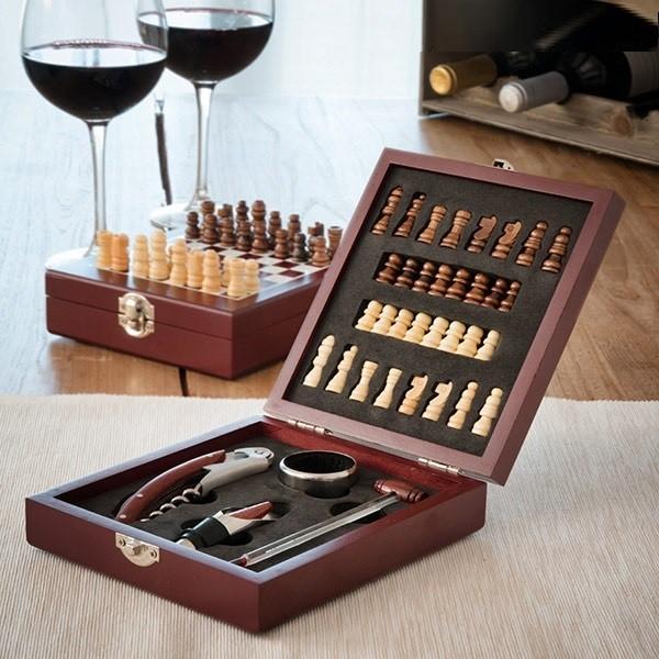 Set accesorii pentru vin 0