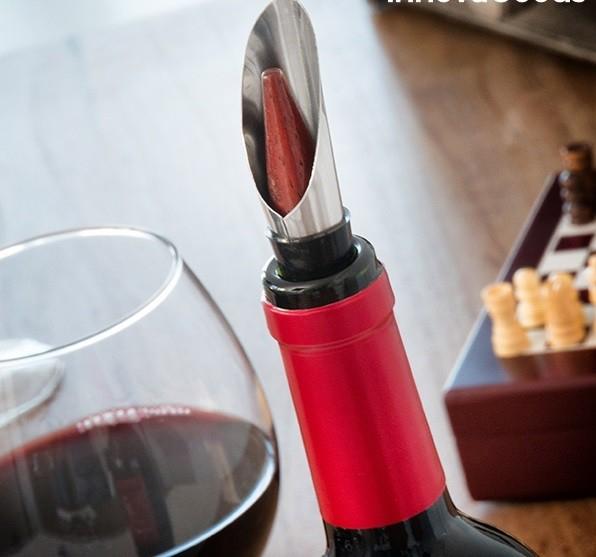 Set accesorii pentru vin 5