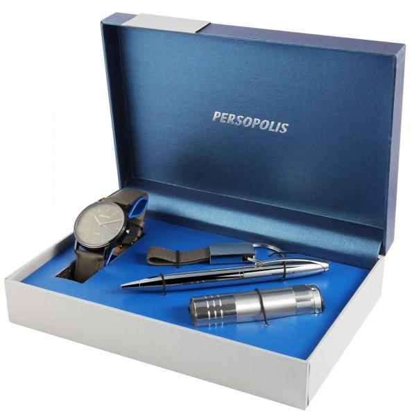 Set cadou barbati - Persopolis 0