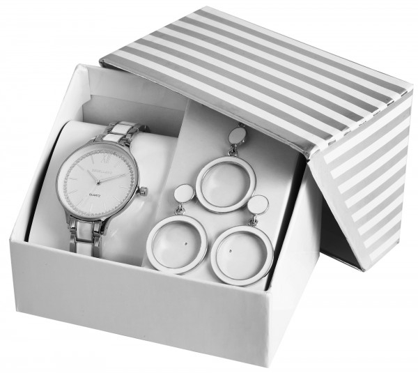 Set cadou Excellanc Blanco 0