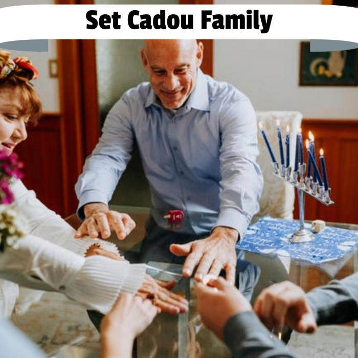 Set Cadou Family [0]