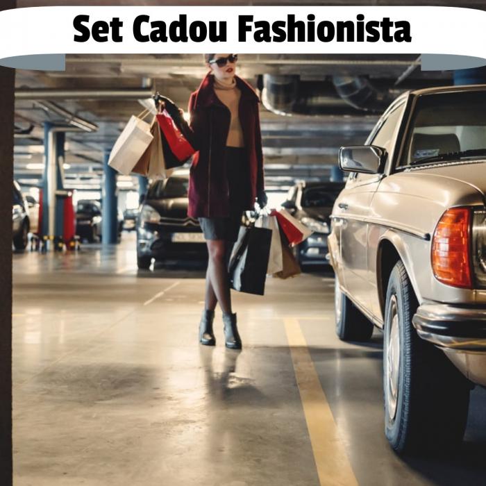 Set Cadou Fashionista [0]