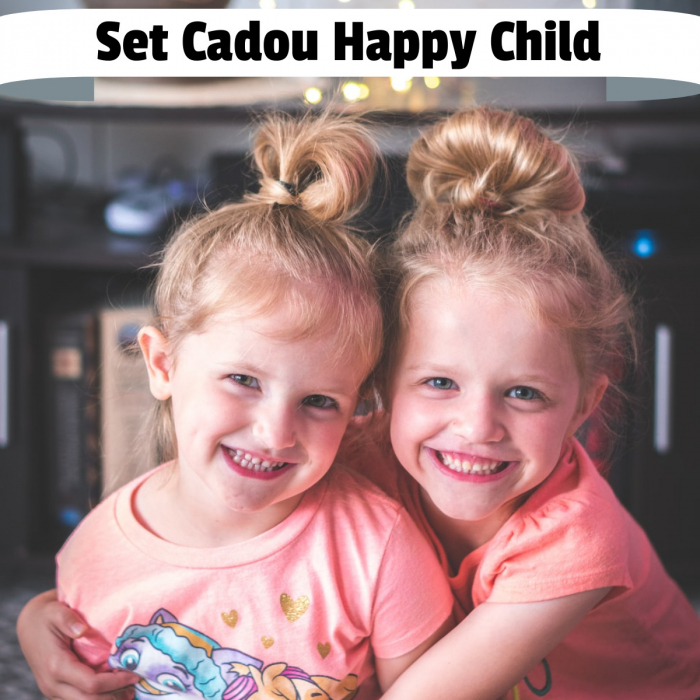 Set Cadou Happy Child 0