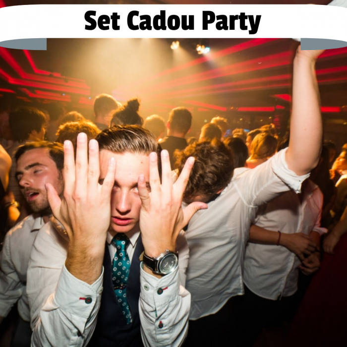 Set Cadou Party 0