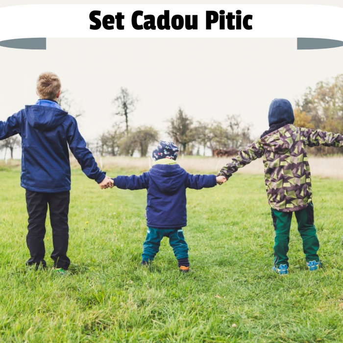 Set Cadou Pitic 0