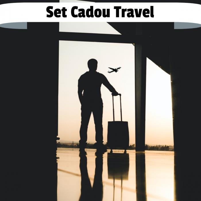 Set Cadou Travel 0