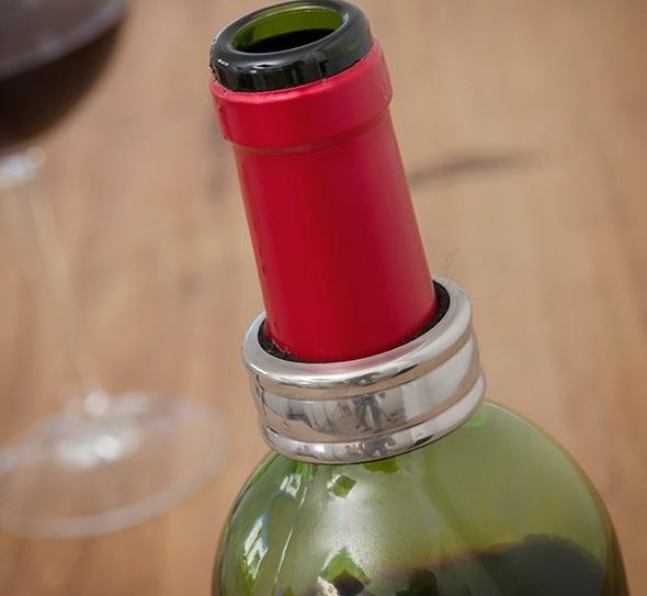 Set de accesorii pentru vin Screwpull 2
