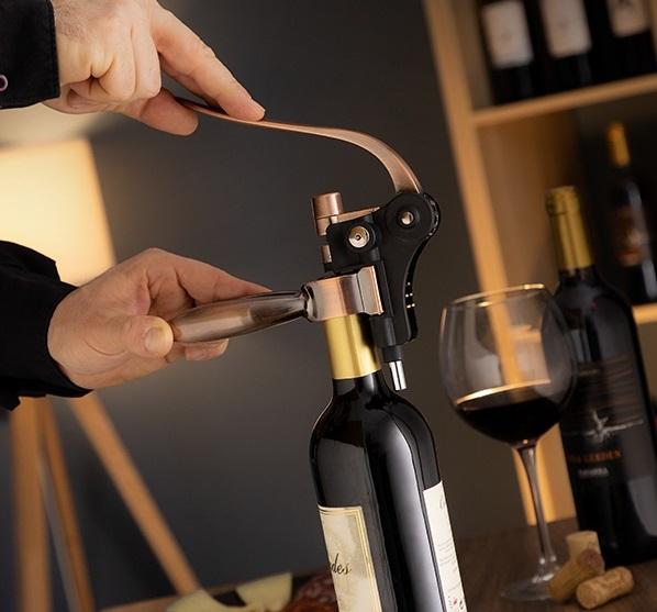 Set de Accesorii pentru Vin Servin 5