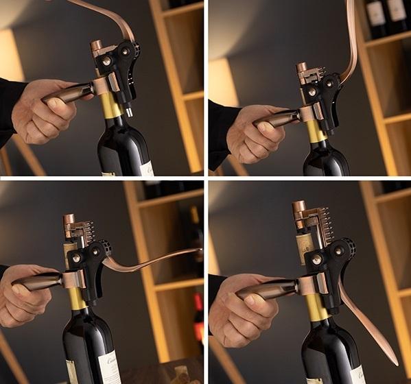 Set de Accesorii pentru Vin Servin 6