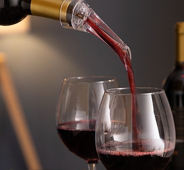 Set de Accesorii pentru Vin Servin 4