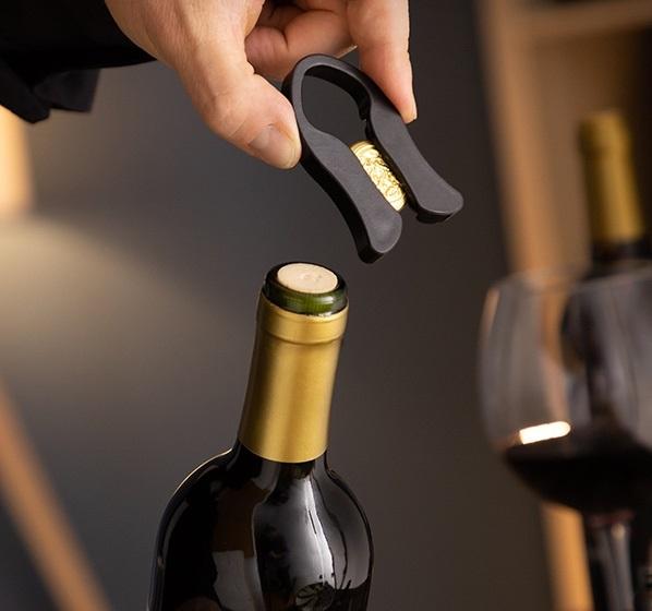 Set de Accesorii pentru Vin Servin 8