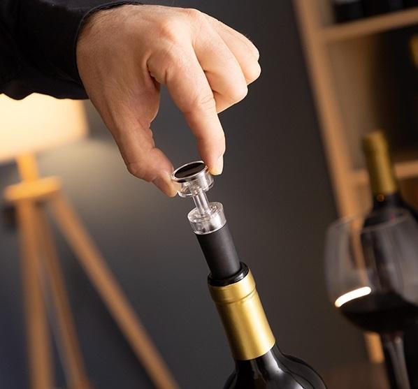 Set de Accesorii pentru Vin Servin 7