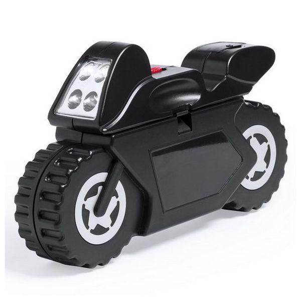 Set de unelte Motocicleta - 14 piese 0