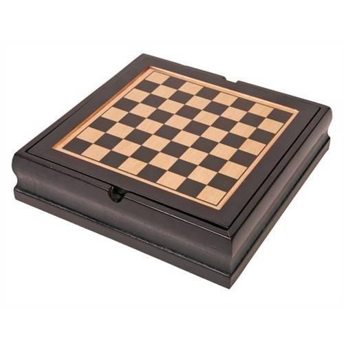 Set jocuri Sah , Table, Domino, Carti 0