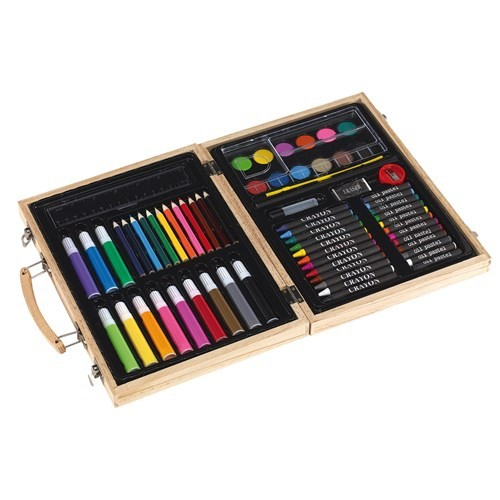 Set creioane pentru colorat 0