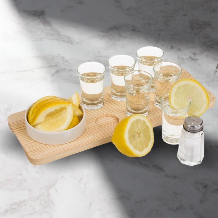 Set servit tequila Premier 1