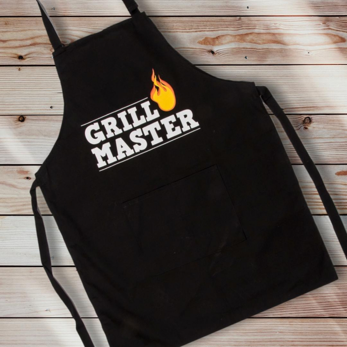 Sort Cook Grill