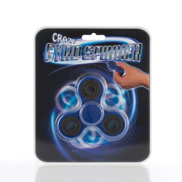 Spinner Fidget 3
