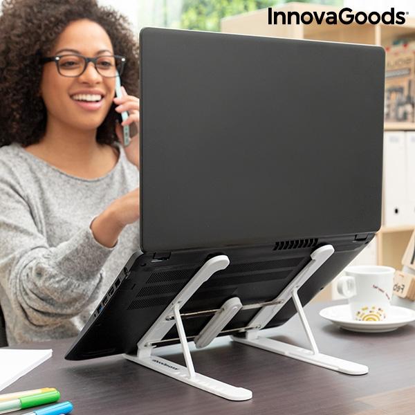 Stand pliant și reglabil pentru laptop ,telefon sau tableta [0]