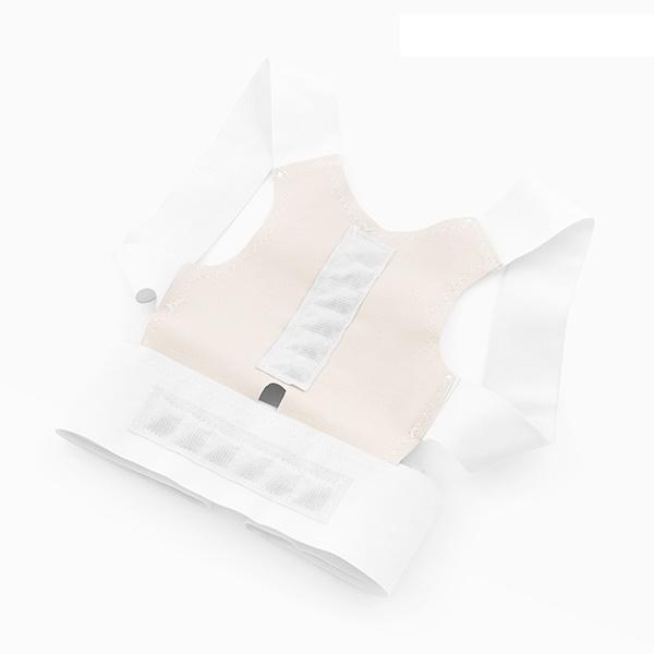 Suport corector pentru spate magnetic Armor 3