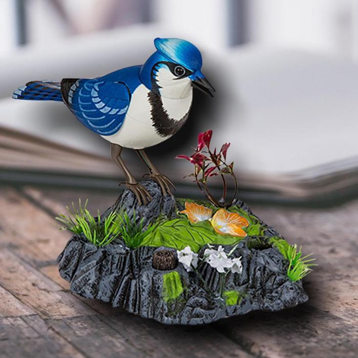 Suport de pix  Bird Melody 0