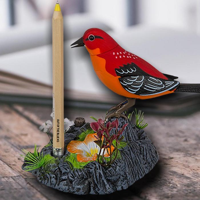 Suport de pix Bird Melody