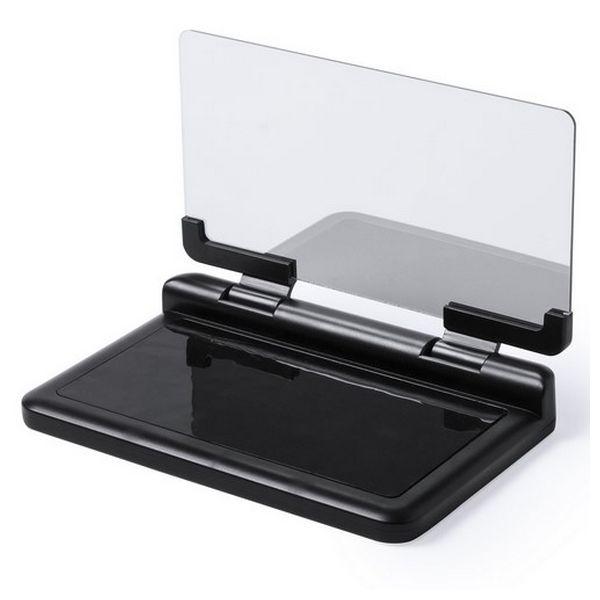 Suport auto pentru telefon cu oglinda 5